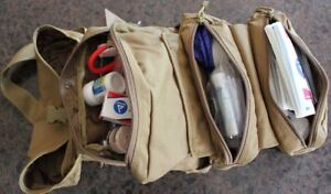 First Aid/Emergency Care Kits