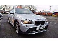 2010 (60) BMW X1 2.0 Diesel X-Drive | Yes Cars 4 u Ltd