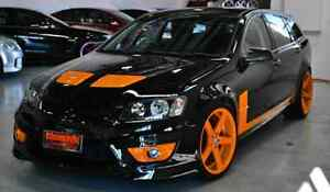 From $79 Per week on Finance* 2012 Holden Commodore Wagon Mount Gravatt Brisbane South East Preview