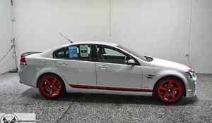 From $81 Per week on Finance* 2013 Holden Commodore Sedan Mount Gravatt Brisbane South East Preview