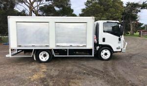 2013 Isuzu NQR450 Premium Service Truck (*$199 per week) Narre Warren Casey Area Preview