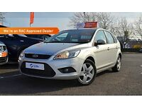 2009 (09) Ford Focus 1.8 TDCi Style | Yes Cars 4 u Ltd