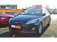 2013 (63) Ford Focus titanium 1.6 CDTi | Yes Cars 4 u Ltd