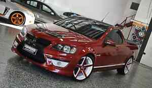 From $79 Per week on Finance* 2012 BK Modified 2012 HOLDEN UTE Mount Gravatt Brisbane South East Preview