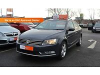 2012 (12) Volkswagen Passat 2.0 Bluemotion | Yes Cars 4 u Ltd