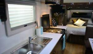 EOFY SALE - 21 FT GoldStar RV Hot Water System, Aircon, Full Ensuite Berkeley Vale Wyong Area Preview