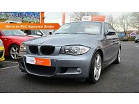 """"" FINANCE AVAILABLE """" 2011 (11) BMW 118D M Sport 2.0 Diesel"
