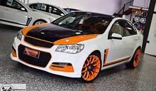 FROM $96 P/WEEK ON FINANCE* 2014 Holden Commodore Sedan Mount Gravatt Brisbane South East Preview
