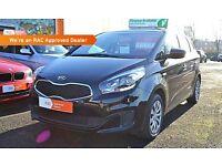 2013 (63) Kia Carens Ecodynamics, 7 Seater | Yes Cars 4 u Ltd