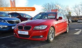 2009 (09) BMW 3 Series 320i ES | Yes Cars 4 u Ltd