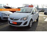 2014 (64) Vauxhall Corsa 1.3 CDTI | Yes Cars 4 u Ltd