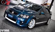 FROM $79 P/WEEK ON FINANCE* 2012 Holden Commodore Sedan Mount Gravatt Brisbane South East Preview