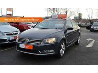 2012 (12) Volkswagen Passat 2.0 Bluemotion   Yes Cars 4 u Ltd