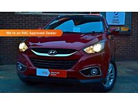 """"" FINANCE AVAILABLE 2011 (11) Hyundai IX35 1.7 CRDi premium 2WD """""
