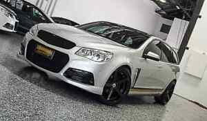From $93 Per week on Finance* 2014 Holden Commodore Evoke Wagon Mount Gravatt Brisbane South East Preview