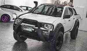 From $121 Per week on Finance* 2012 Mitsubishi Triton Ute Mount Gravatt Brisbane South East Preview