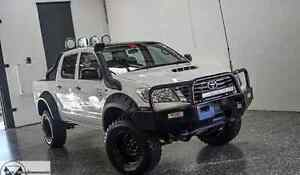 From $142 Per week on Finance* 2012 Toyota Hilux Ute Mount Gravatt Brisbane South East Preview
