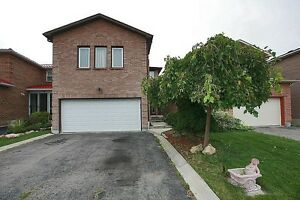 Dufferin&Steeles Detached 3Bdrm 4Bthrm 2Kitch Fin Bsmnt&Sep.Entr