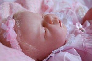 Rosie poupée reborn  Saguenay Saguenay-Lac-Saint-Jean image 2