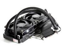 Cooler Master Nepton 240M - NEW CPU COOLER