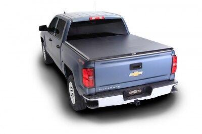 Truxedo TruXport Tonneau Cover - 2008-2013 Chevy Silverado 1500 - 6.5' Bed