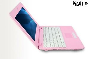 10 inch Netbook 1GB/8GB Notebook Dual Core High Speed (now $130)