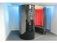 Photo Booth Hire £299 for 3 hours London Photobooth EVERYTHING INCLUDED : NO HIDDEN COSTS