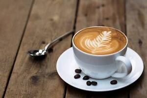 CAFE FRANCHISE IN WEST RYDE - MUST SELL QUICK! West Ryde Ryde Area Preview