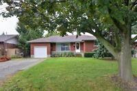 WELCOME HOME! UPDATED NORTH END BRICK BUNGALOW. DON'T MISS OUT!