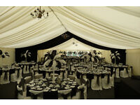 Best value marquee and furniture hire