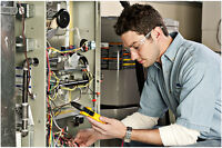 Gas appliance service - Possible paid apprenticeship offered