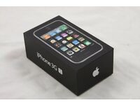 iphone 3gs still in box