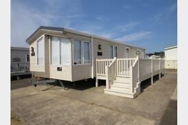 2011 BK-Bluebird Grosvenor 2 bedroom Caravan, located in Manor Park Hunstanton