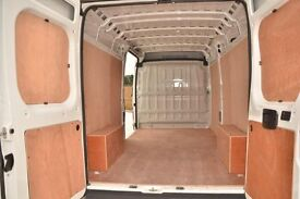 Man and van, removal services, man with van, house clearance from 15p/h all UK service