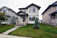 Freshly painted 2 storey house - West Edmonton