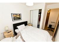 Double bedroom for rent in Belfast