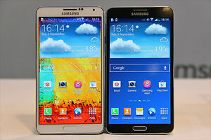 samsung glaxy note3 unlocked 32gb with box $299