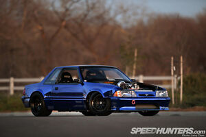 FOXBODY PARTS WANTED