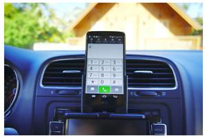 CD Slot Smartphone Car Mount Holder