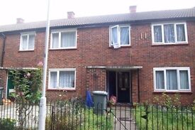 SPACIOUS THREE BEDROOM HOUSE IN E15!!