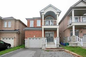 Dufferin ans Major Mackenzie 4 Bd 3 Bthrm Detached Home