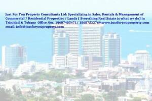 Real Estate Company in Trinidad