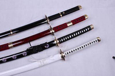 One Piece Roronoa Zoro cosplay costume Kostüm Schwert sword blade Waffe weapon