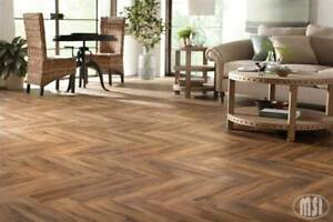 WOOD LOOKS PORCELAIN only $ 1.59 sq.ft