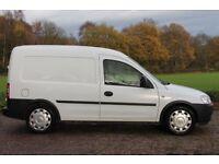 Small Van & Man for your Small Move ..... Martin's Mini Moves