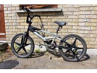 kawasaki freestyle bike for £60 urgentt