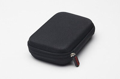 FOHOG Logic Portable HDD Hard Drive Carrying Case Pouch Black