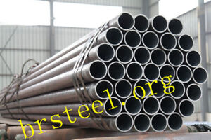 Seamless Steel Pipes Carbon Steel Pipes Construction Structure