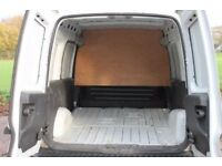 Friendly SMALL VAN and MAN for Small Moves, Removals and Deliveries from £10