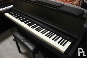Kawai PN70 Electronic Piano with 88 Weighted Keys and 2 Pedals